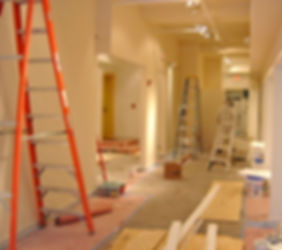 construction cleaning services in webster