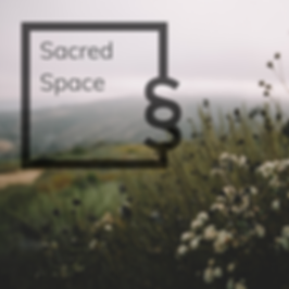 Sacred Space Podcast