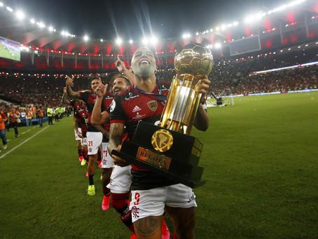 Papo Reto - Flamengo x Imprensa: o incômodo nacional