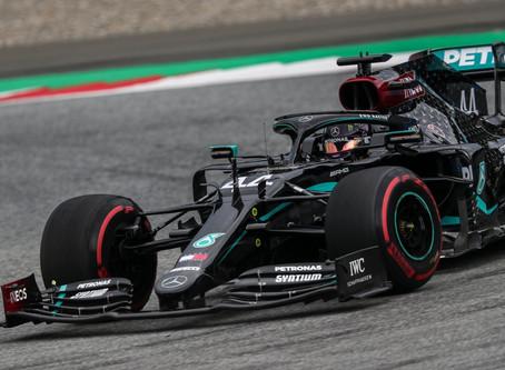Sem público e com calendário reduzido, F1 volta neste fim de semana na Áustria; confira projeção