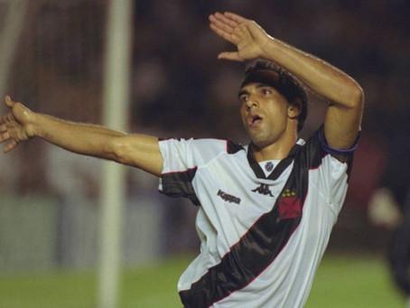 Confira como seria uma Seleção Carioca dos Anos 90