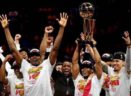 NBA divulga calendário da temporada regular 2019/2020
