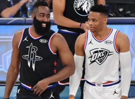 Uma nova era na NBA - Parte 2