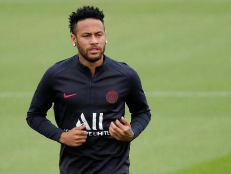 Juventus tem interesse em Neymar e estuda envolver Dybala na negociação