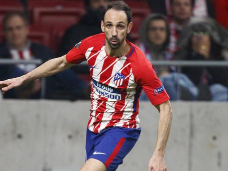 São Paulo próximo de contratar lateral-direito espanhol Juanfran