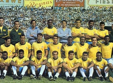 50 anos do Tri #2 - memórias de uma Copa do Mundo inesquecível: a fase de grupos