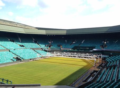 Maior torneio do tênis é cancelado devido a pandemia de coronavírus