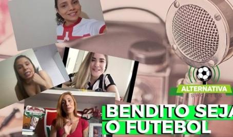 Bendita Resenha vai voltar: confira a narração dos melhores gols do futebol em 2020 na opinião delas