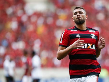 Flamengo próximo de vender zagueiro Léo Duarte ao Milan