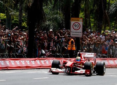 Mil vezes Ferrari