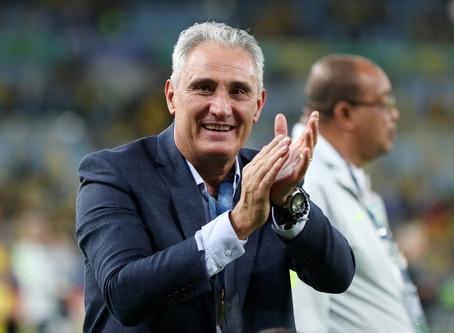 FIFA The Best: Tite concorre ao prêmio de melhor técnico; Marta fora da disputa de melhor jogadora