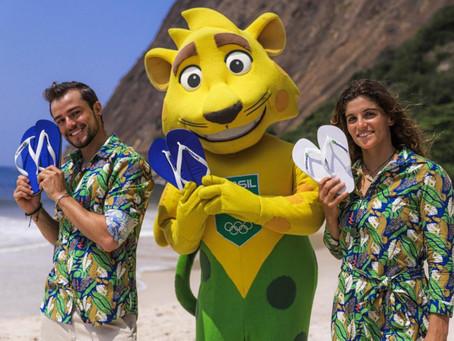 Comitê Olímpico Brasileiro fecha novo patrocínio para os Jogos de Tóquio