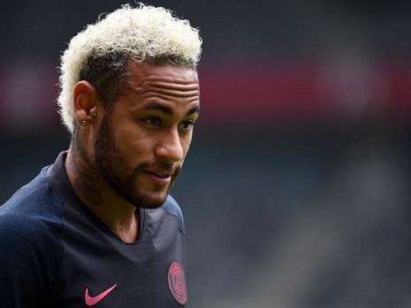 Segundo jornal, PSG oferece Neymar ao Real Madrid, Manchester United e Juventus