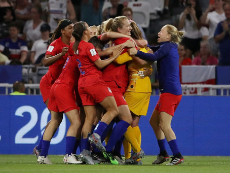 Fifa apresenta propostas para desenvolvimento do futebol feminino