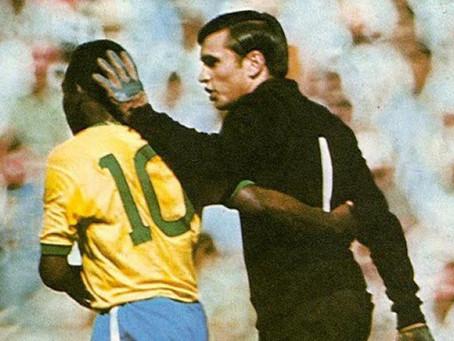 50 anos do Tri #3 - memórias de uma Copa do Mundo inesquecível: as quartas e a semifinal