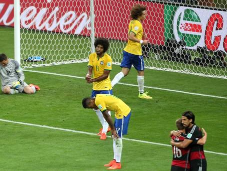 Vídeo: por que será que o hexa ainda não veio para a Seleção Brasileira?