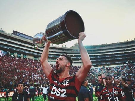 Arsenal abre caminho para Pablo Marí voltar ao Flamengo; saiba todos os detalhes