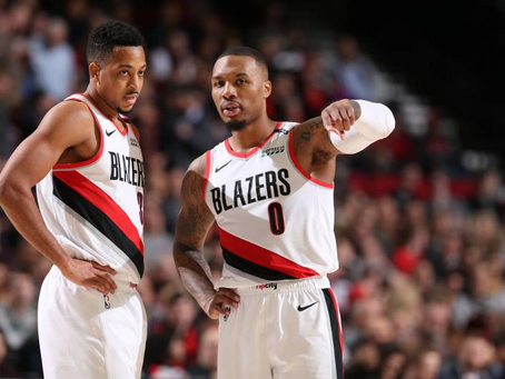 Uma nova era na NBA