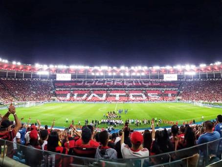 Há três meses, pandemia era decretada e acontecia último jogo com público no Maracanã; relembre