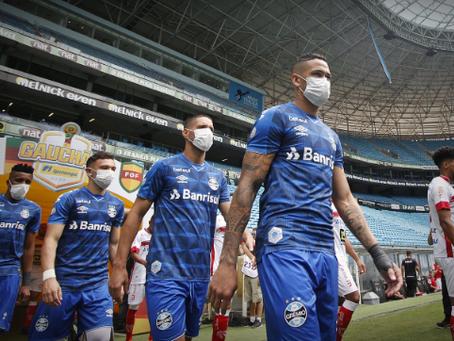 Coronavírus e os campeonatos paralisados em todo o mundo; veja como fica o futebol