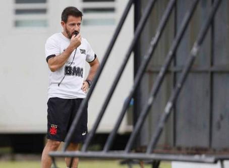 Ramonizados: a virada de chave para a recuperação da essência do Vasco