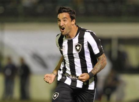 Sem deixar saudades: relembre cinco gringos que não deram certo no Botafogo nesta década