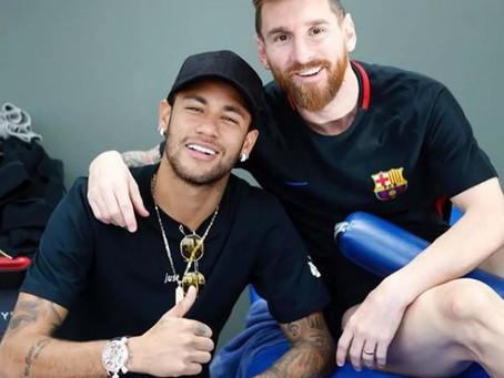 Neymar no Barcelona? Veja plano dos catalães para repatriar o craque