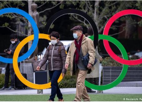 Jogos olímpicos de Tóquio: entre os interesses econômicos e humanitários