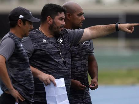 Botafogo terá sequência de confrontos diretos para tentar sair da lanterna do Brasileirão; confira