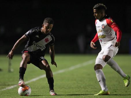 Prestes a decidir vaga contra o Caracas, Vasco tem histórico positivo em jogos na Venezuela; confira
