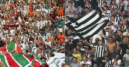 Especial Sócio-Torcedor: Botafogo e Fluminense contam com a torcida para amenizar instabilidade