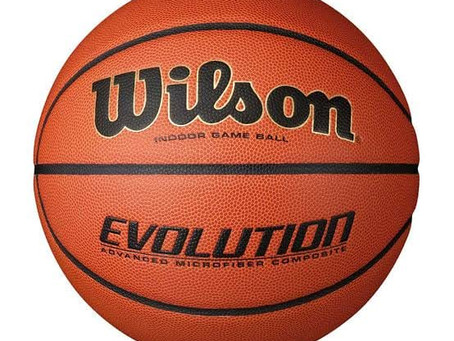 NBA anuncia seu novo fornecedor de bolas a partir da temporada 2021-2022