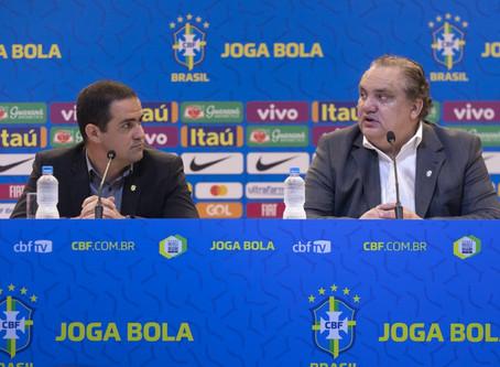 Com dez jogadores que conquistaram Torneio Maurice Revello, Seleção Brasileira Olímpica é convocada