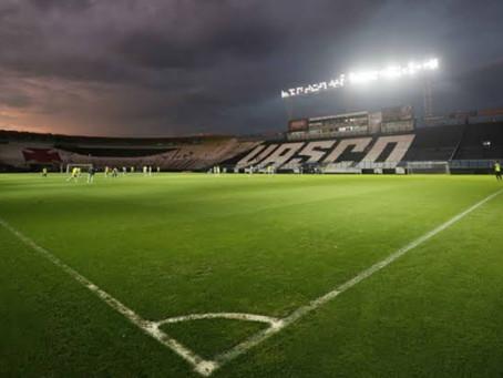 Em busca da 2° vitória na Série B, o Vasco recebe o lanterna Avaí pela 4° rodada da competição.