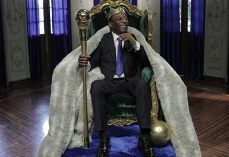 80 anos de Pelé: vida longa ao rei