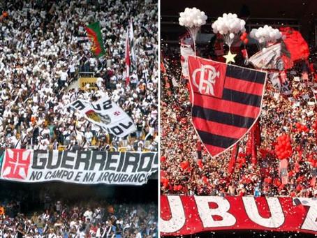 Especial Sócio-Torcedor: Vasco aumenta vantagem sobre o Flamengo em número de associados