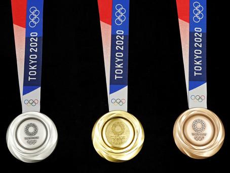 Contagem regressiva: falta um ano para abertura das Olimpíadas