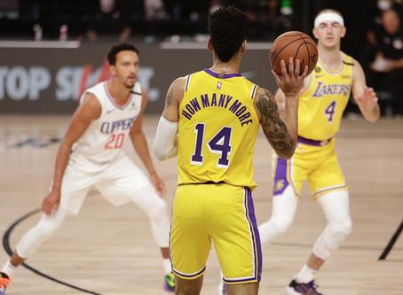 A NBA está de volta! Confira um resumão dos dois duelos que marcaram o retorno da liga americana