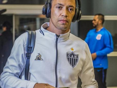 Dispensados do Galo podem reforçar Botafogo e Vasco para a disputa do Brasileirão