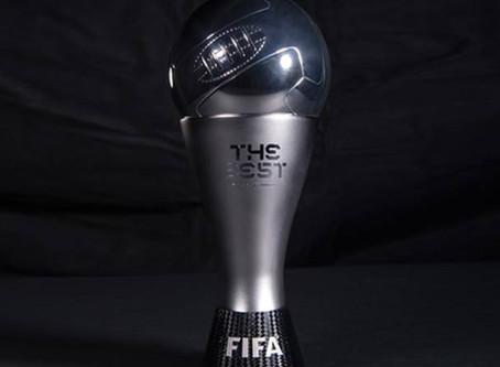 Messi, Cristiano Ronaldo e Van Dijk concorrem ao prêmio de melhor do mundo de 2019