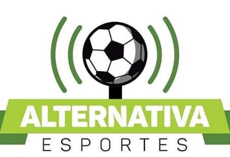 Alternativa Esportes faz parceria com o Portal Eu, Rio!