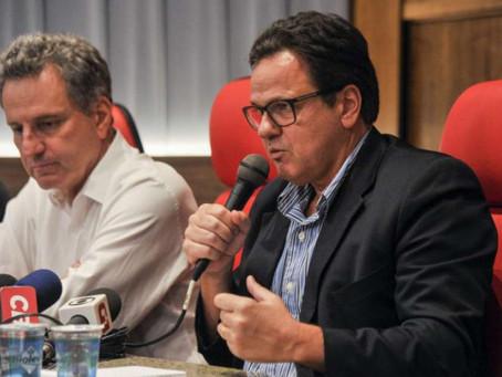 Flamengo processa jornalista da ESPN; entenda o caso