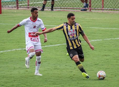 Volta Redonda tenta voltar ao caminho das vitórias na Série C