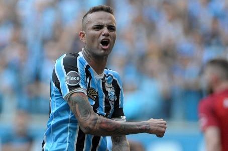 Três times da Europa fazem consulta para contratar Luan, do Grêmio