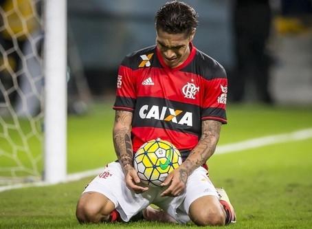 Top-5: ex-atacante do Fla lidera lista de gringos artilheiros no Brasileirão por pontos corridos