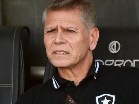 Limitações no elenco, desatenções e erros individuais afetam prognósticos do Botafogo