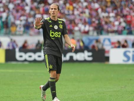 Flamengo reencontra Bahia em Salvador e vive momento parecido ao do jogo de um ano atrás