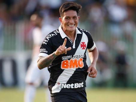 Seria Cano a melhor contratação do futebol carioca em 2020?