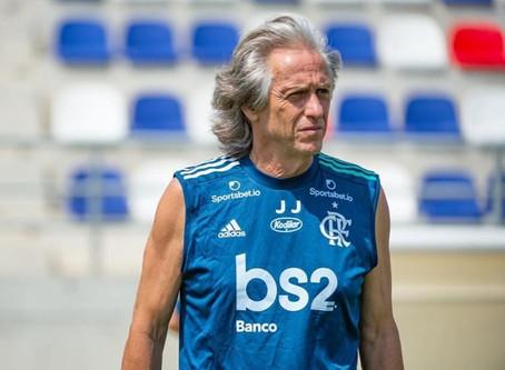 Novela Rubro-Negra: Flamengo e Jorge Jesus esbarram em divergências para um final feliz