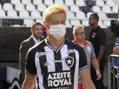 Opinião: por que o futebol ainda não pode retornar no Brasil?